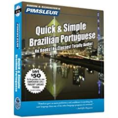 Portuguese (Brazilian) : 2nd Ed. Rev. (Quick & Simple)
