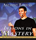 Buy Lessons in Mastery from Amazon