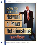 Buy How to Build a Network of Power Relationships from Amazon