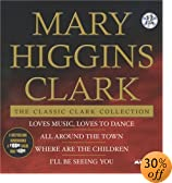 The Classic Clark Collection [ABRIDGED] by  Mary Higgins Clark (Audio CD)