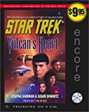 The Original Series: Vulcan's Heart (Star Trek)