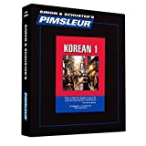 Korean Comprehensive Audio CD