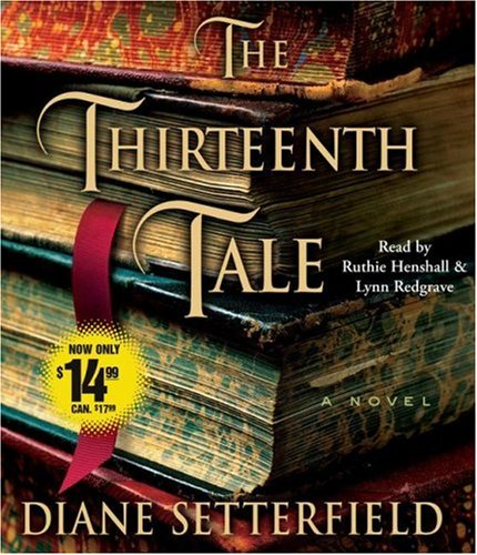 The Thirteenth Tale: A Novel