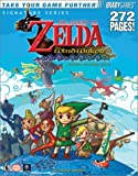 The Legend of Zelda: The Wind Waker Official Strategy Guide for GameCube
