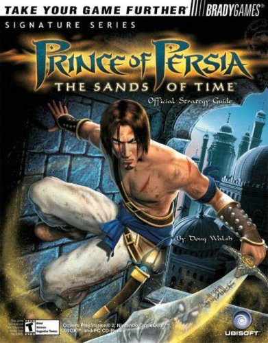 Prince of Persia Strategy