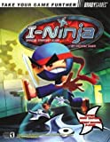I-Ninja Official Strategy Guide