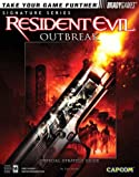 Resident Evil Outbreak: Official Strategy Guide