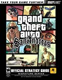 Grand Theft Auto: San Andreas Official Strategy Guide (Signature)/Rick Barba