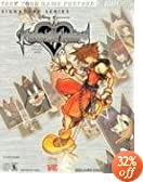 Kingdom Hearts Chain Of Memories: Official Strategy Guide (Signature Series)
