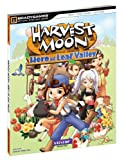 Amazon.com: Harvest Moon: Hero of Leaf Valley Official Strategy Guide (9780744011227): BradyGames: Books cover