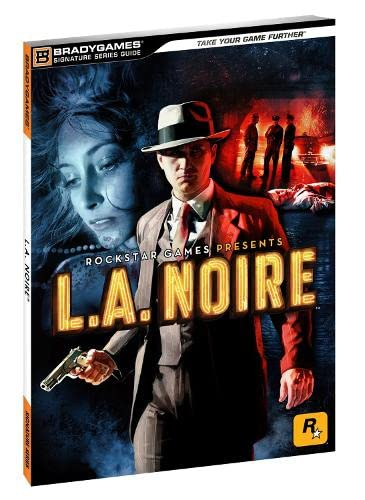 L.A. Noire Official Strategy Guide.pdf