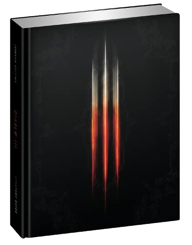 Diablo III Limited Edition