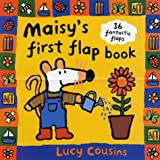 Maisy's First Flap Book (Maisy S.)