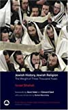 Amazon.com: Jewish History, Jewish Religion: The Weight of Three Thousand Years (Pluto Middle Eastern Studies) (9780745308197): Israel Shahak, Gore Vidal, Edward Said: Books cover
