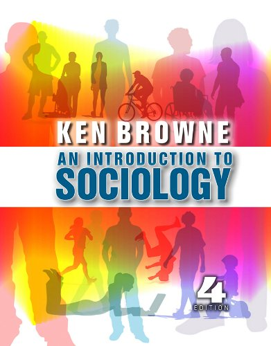 AN INTRODUCTION TO SOCIOLOGY, 4ED