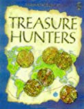 «The Usborne Book of Treasure Hunting»