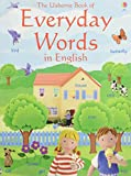 Everyday Words - English (Everyday Words)