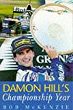 Damon Hill's Champion Year