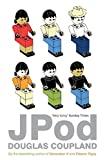 Book Cover: Jpod By Douglas Coupland
