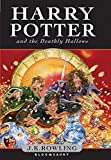 Harry Potter and the deathly hallows |