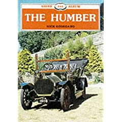 The Humber (Shire Album)