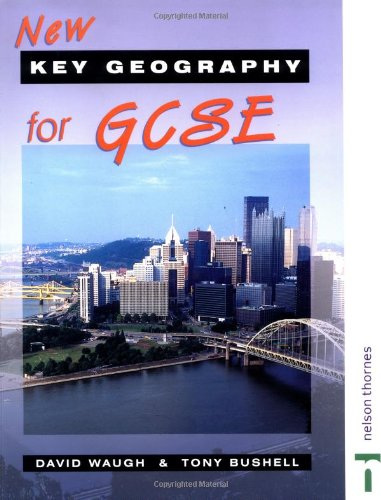 New Key Geography for Gcse