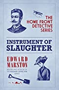 An Instrument of Slaughter by Edward Marston
