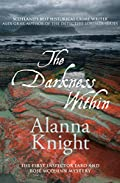 The Darkness Within by Alanna Knight