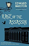 Rage of the Assassin by Edward Marston