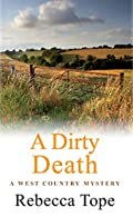 A Dirty Death by Rebecca Tope