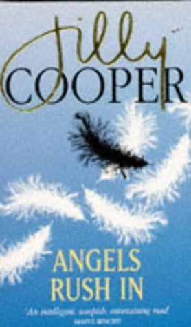 Angels Rush in: The Best of Jilly Cooper's Satire and Humour