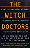 Buy The Witch Doctors Ome from Amazon