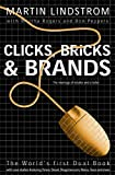 Buy Clicks, Bricks and Brands from Amazon
