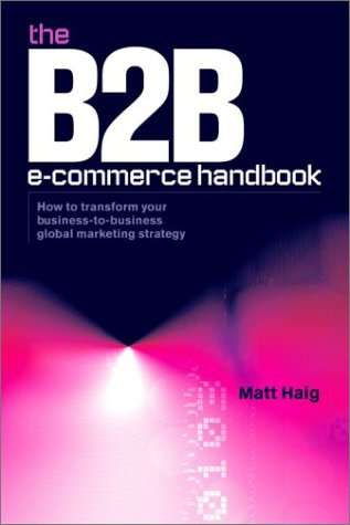 The B2B E-commerce Handbook