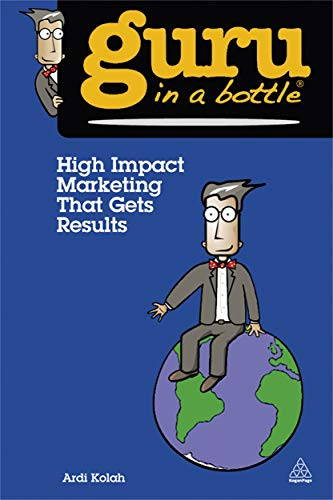 High Impact Marketing That Gets Results |