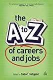 The A-Z of Careers and Jobs | Hodgson, Susan