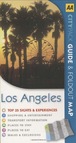 Los Angeles (AA CityPack Guides) (AA CityPack Guides)