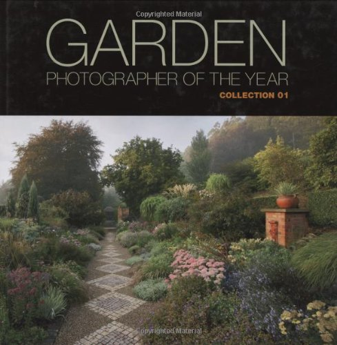 Garden Photographer of the Year, Collection 1-3