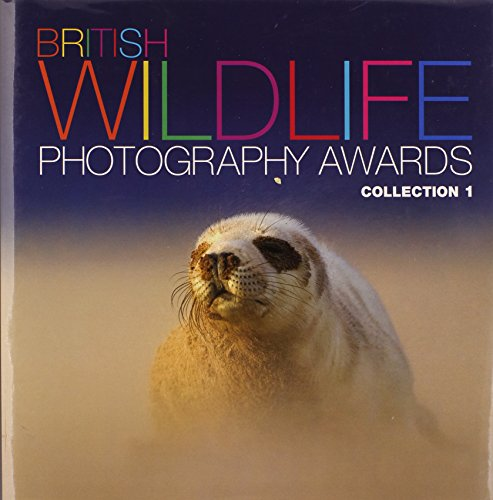 British Wildlife Photography Awards: Collection 01