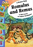 Romulus and Remus (Hopscotch Myths)