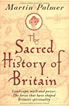 Sacred History of Britain Cover