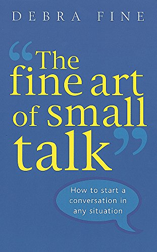 Fine Art of Small Talk