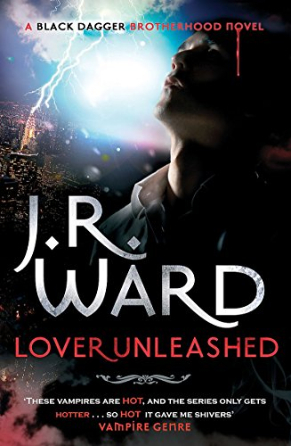 Lover Unleashed (Black Dagger Brotherhood)
