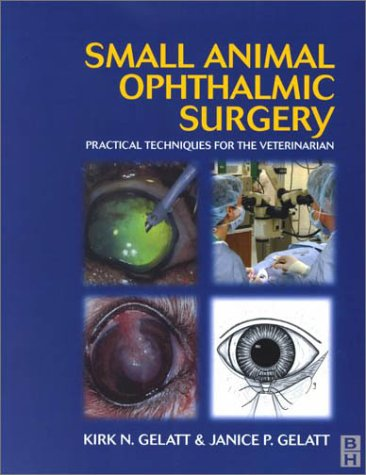 Ophthalmology Veterinary Medicine Research Guides At border=
