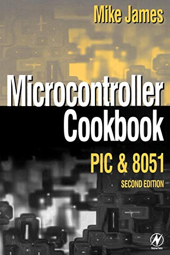 Microcontroller Cookbook, Second Edition