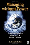 Buy Managing Without Power from Amazon