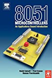 8051 Microcontrollers: An Applications Based Introduction