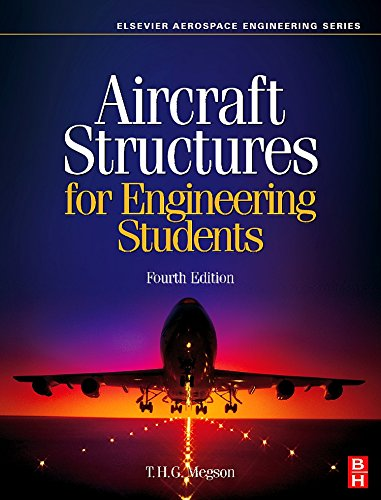 Aircraft Structures for Engineering Students  cover