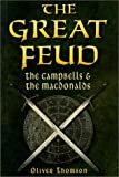 The Great Feud - Campbells and MacDonalds