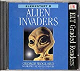 Dk ELT Graded Readers: Alien Invaders (Audio CD) (ELT READERS)